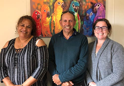 Noongar Enterprise Development Support Projects