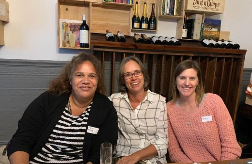 WE Connect Luncheon - A Wheatbelt Business Network event